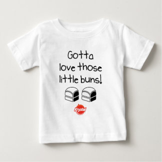 Gotta Love Those Little Buns Baby T-Shirt