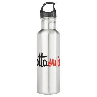 Gottaswing water bottle 710 ml water bottle