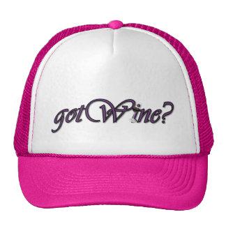 gotWine Cap