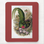 Gould - Quetzal Mouse Pad