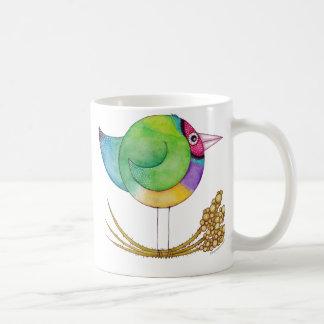 Gouldian Finch Mug* Coffee Mug