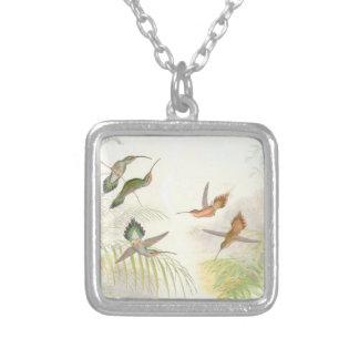 Goulds Hummingbirds Pendant
