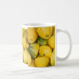 Gourds 11 oz Classic White Mug