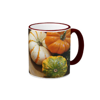 gourds mugs