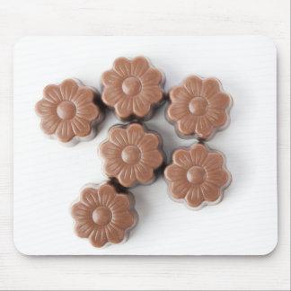 Gourmet MIlk Chocolate Mousepad