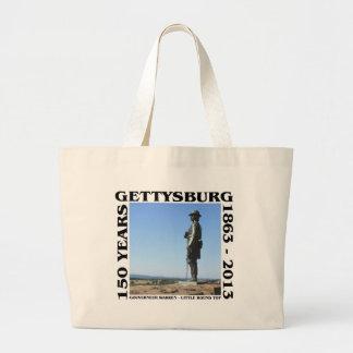 Gouverneur Warren Statue - Gettysburg Bag