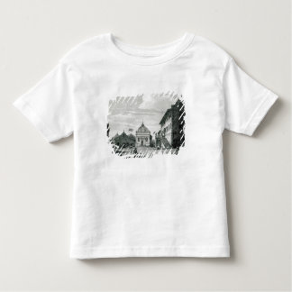 Government House at Malacca Toddler T-Shirt