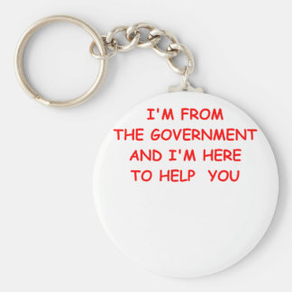 government keychain