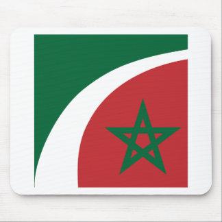 Government Morocco, Morocco Mouse Pad