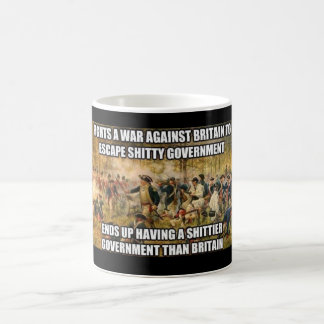 Government mug