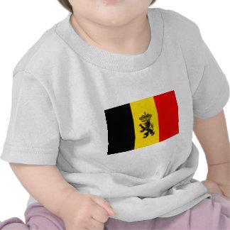 Government Of Belgium, Belgium Tees