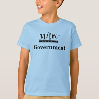 Government Tee