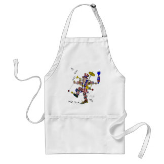 Government Unlimited Aprons