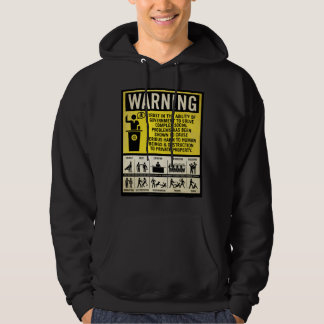 Government Warning Shirt