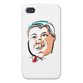 GoVeRnOr HaLeY BaRbOuR Cover For iPhone 4