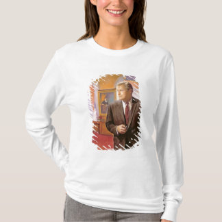 Governor Nelson A. Rockefeller T-Shirt
