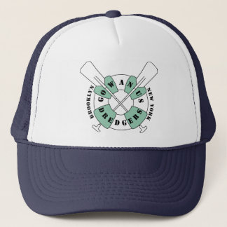 Gowanus Dredgers Trucker Hat