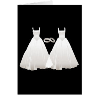 Gowns Cards