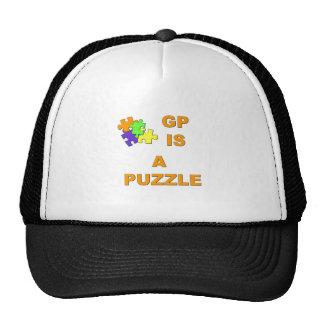 GP AWARENESS CAP