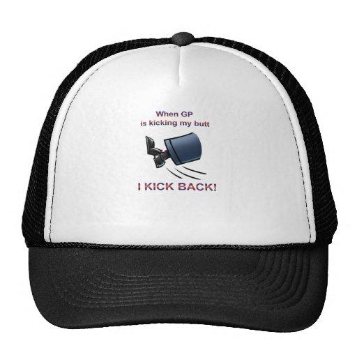 GP AWARENESS TRUCKER HAT