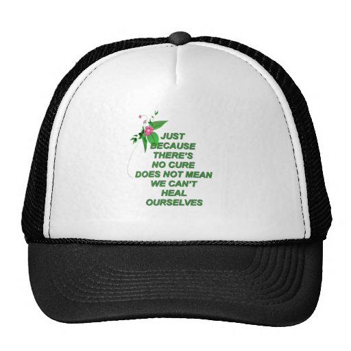 GP AWARENESS MESH HATS