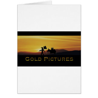 GP image Greeting Card