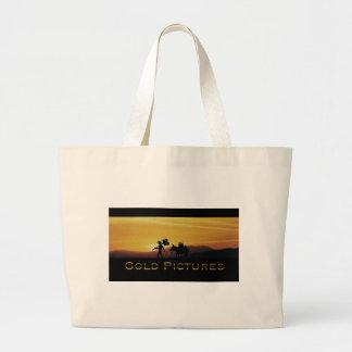GP image Jumbo Tote Bag