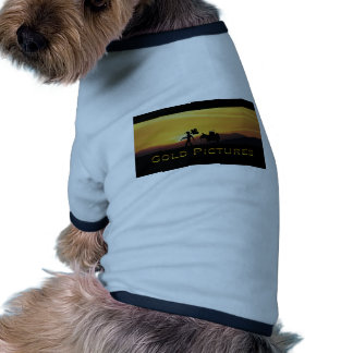GP image Ringer Dog Shirt