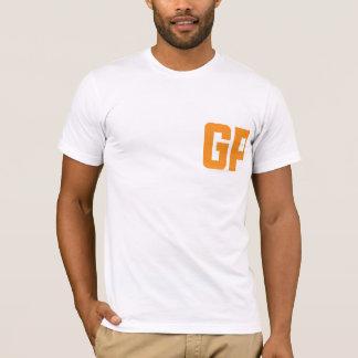 GP Minimalist Letters T-Shirt