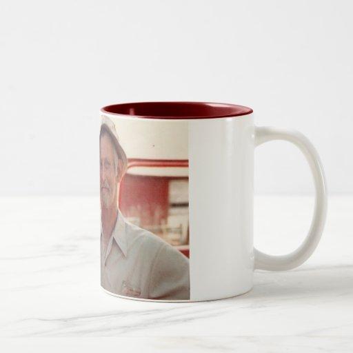 Gpa Gma Hahn Coffee Mug
