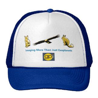 GPI Hat - Transparent