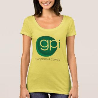 GPIES t-shirt (women's scoop neck)