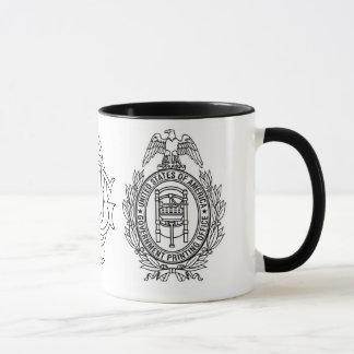 GPO Multi-Seal Mug
