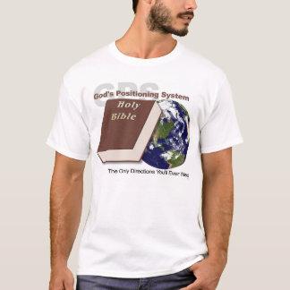 GPS - God's Positioning System T-Shirt