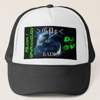 GPs Radio! Hat