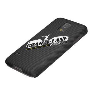 Grab-A-Lane Drag Racer Samsung Galaxy S5 Case