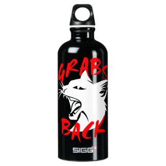 Grabs Back Dark Sigg Water Bottle
