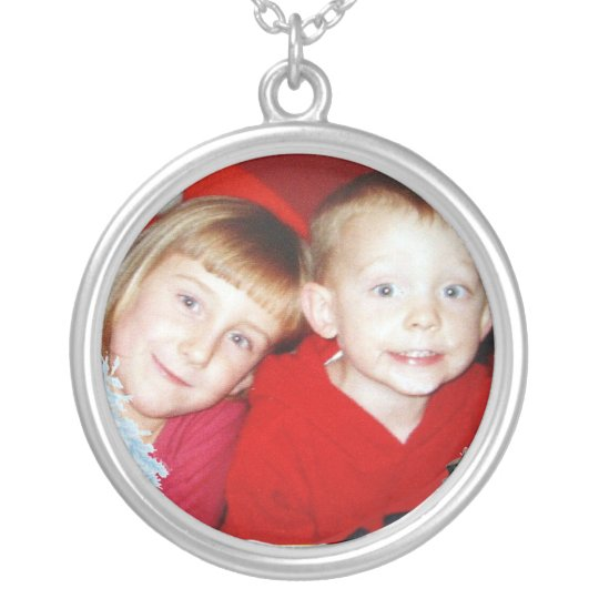 Grace and Zach Necklace