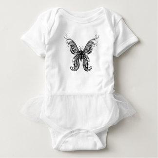 Grace, Baby Tutu Bodysuit
