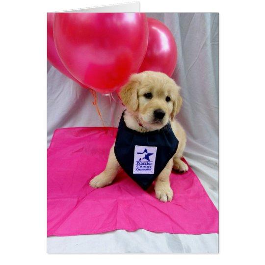 Grace Balloon Card