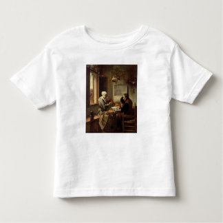 Grace before Meat, 1660 Toddler T-Shirt