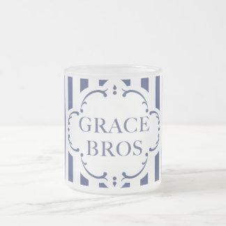 Grace Bros. Mug