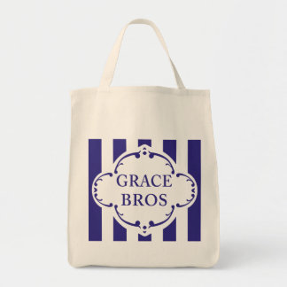 Grace Bros. Shopping Bag