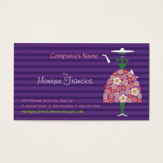 Grace - Business Card