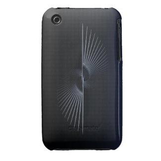 Grace iPhone 3 Case-Mate Case