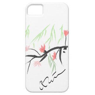 Grace Garden iPhone 5 Case