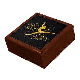 Grace Is My Brush (Dance) Gift Box