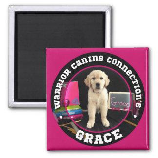 Grace magnet