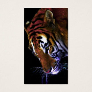 grace of a tiger business card