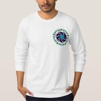 Grace & Peace symbiotogram shirt
